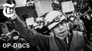 How Filmmakers Used Drones to Capture the Mexico City Earthquake Rescue | Op-Docs