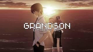 Grandson   Destroy Me (LEGENDADO PT BR)