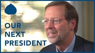 Dan Porterfield is the Next Aspen Institute President