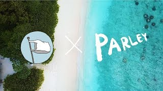 Turning Ocean Plastic Into Precious Plastic With Parley