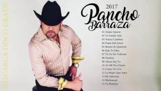 Disco Completo Pancho Barraza 2017 - Link de descarga [GRATIS] (EXCLUSIVO)