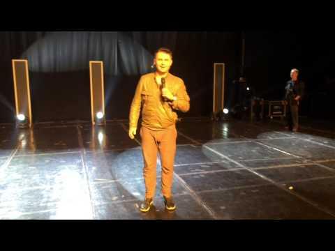 Kabaret Paranienormalni - Dinozaur