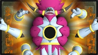 Hoopa  - (Pokémon) - THE HOOPA ENDING TO POKEMON BRICK BRONZE!!! | Pokemon Brick Bronze | Ep 69 | ROBLOX