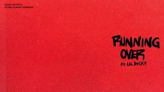 Musik-Video-Miniaturansicht zu Running Over Songtext von Justin Bieber