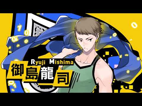Видео № 0 из игры Digimon Story: Cyber Sleuth - Hacker's Memory [PS4]