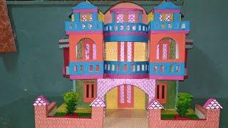 thermocol house making - 免费在线视频最佳电影电视节目 - Viveos Net