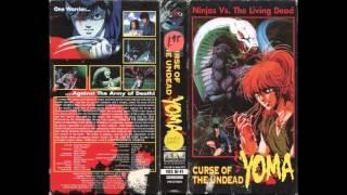 Blood Reign Curse Of The Yoma OST  Midori Karashima  Ashita E No Prologue Prologue For Tomorrow