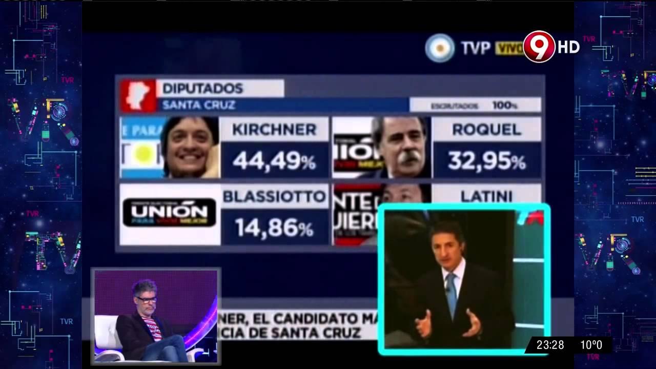 TVR 15 de Agosto de 2015