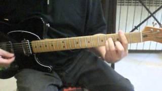 El Amor De Mi Vida   Camilo Sesto Guitar Cover Por Guillermo