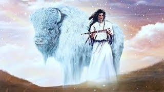 Legend Of The White Buffalo Calf Woman: Ladhotiyapi - Ptesanwin  (HD)