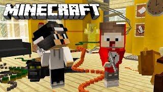 ICH HABE MICH VERÄNDERT Minecraft TryJump видео смотрите - Minecraft tryjump spielen