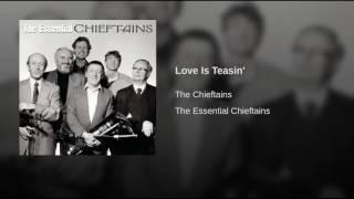 Love Is Teasin'