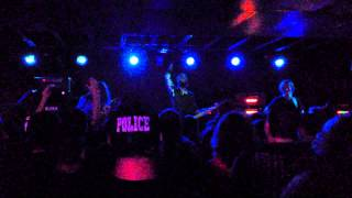 Baroness - The Gnashing at the Firebird in St Loui