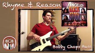 Angelica - Rhyme & Reason - Robert Pallen