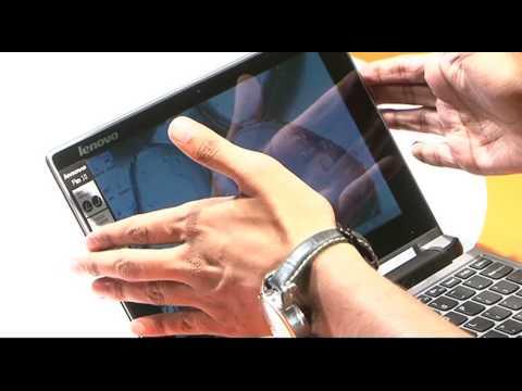 Gizmo Guru | Lenovo IdeaPad Flex 10
