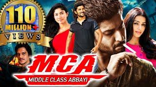 MCA Action Hindi Dubbed Full Movie | Nani, Sai Pallavi, Bhumika Chawla, Vijay Varma, Rajeev - Download this Video in MP3, M4A, WEBM, MP4, 3GP