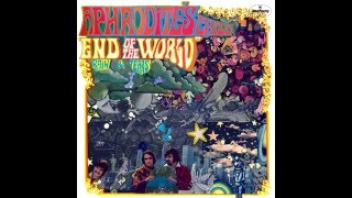Aphrodite's Child - You Always Stand in My Way (HQ)