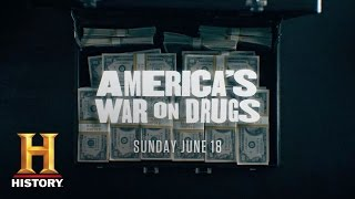 America's War on Drugs