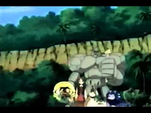 Monster Rancher Português BR Episódio 18