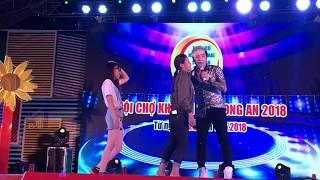 Nhớ Kẻ Phụ Tình - Lâm Chấn Khang Live 2018