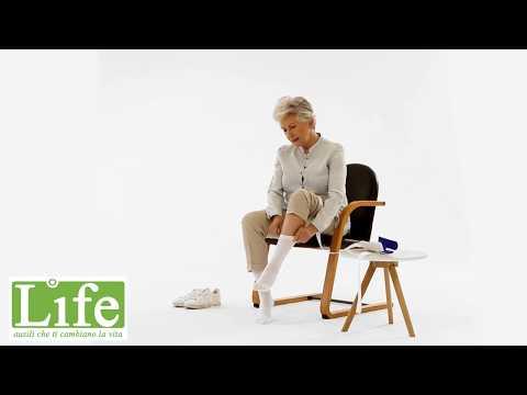 Come trattare distorsioni e contusioni alla caviglia