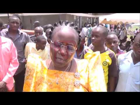 Minister Kitutu rallies NRM leaders to strongly fight corruption
