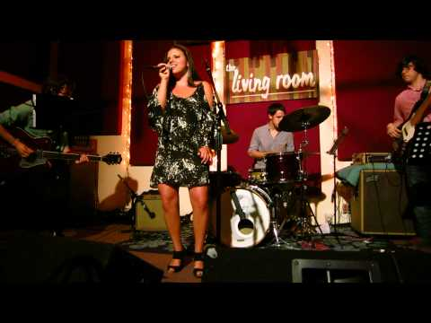 Ella Berkeley (Cover of Paris- Grace potter)