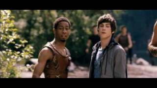 """Percy Jackson and the Lightning Thief 