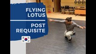 Joker Yudat / Flying Lotus - Post Requisite