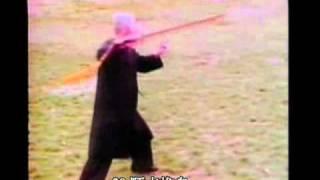 A Espada de Cheng Man Ching