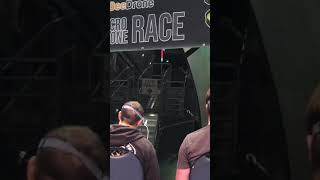 Drone Race at Dayton Airforce Museum