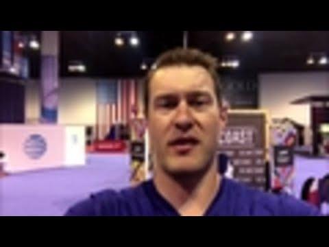 Olympian Peter Vanderkaay has update on US swimming trials