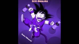 Gambar cover Kendrick Lamar ~ Black Friday (Chopped and Screwed) by DJ K-Realmz