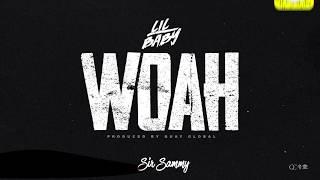 Lil Baby   Woah (Clean)