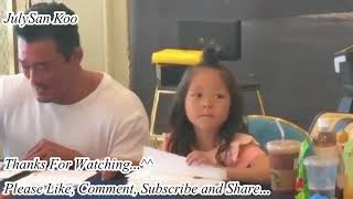 Choo Sarang is Growing Up Now, She is In New York City FMV The Return Of Superman