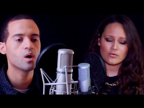 Labrinth - Jealous (Male & Female Duet Cover)