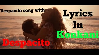 ▷ Download Download Mp3 Despacito Lyric Mp3 song ➜ Mp3 Direct
