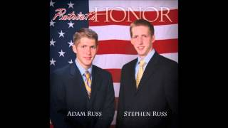 Let My Life Make A Difference - Stephen and Adam Russ