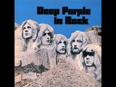 Child in Time (Song) by Deep Purple