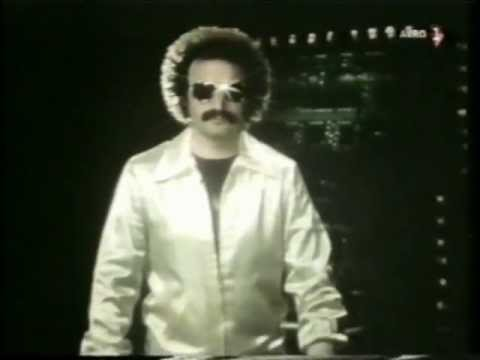 Giorgio Moroder - From Here To Eternity (1977) [Official Music Video]