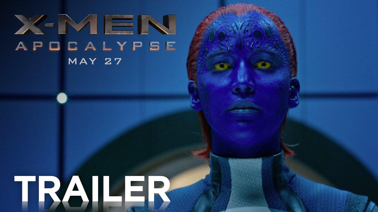 X-Men: Apocalypse movie download in hindi 720p worldfree4u