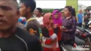 Ngeri ... !!! Carok di Sumenep Madura kembali terjadi - 11/01/2018