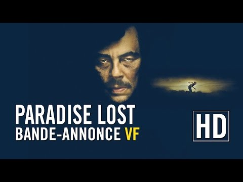 Paradise Lost - Bande-annonce VF officielle HD