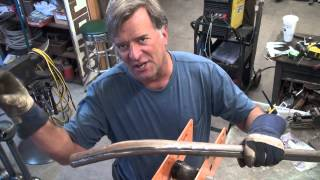 How to Shape Pipe: Rolling vs. Bending - Kevin Caron
