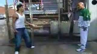 Mad Tv- Gangsta fight