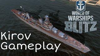 World of Warships Blitz - Furutaka Gameplay - Most Popular