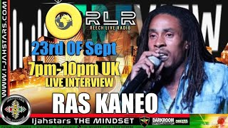Ras Kaneo , Buju Banton talk about unity & love where is it in the industry today ?