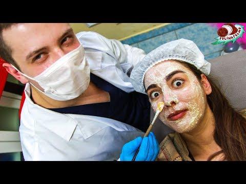 Послеродовая пигментация на лице
