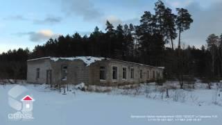 Полигон Казанского артиллерийского училища (то, что от него осталось)