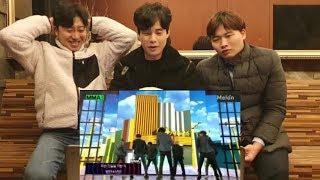 BTS 2019 MMA BTS's best stage performance ever! Korean Reaction